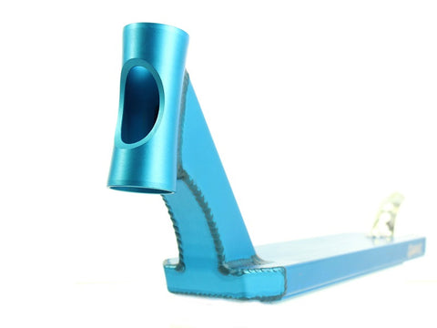 apex deck turquoise 580mm 600mm
