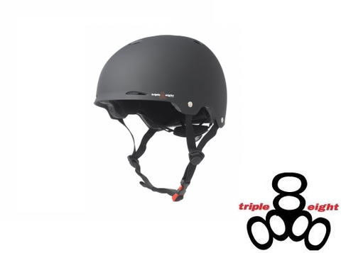 Triple Eight Gotham Dual Certified Helmet with EPS Liner