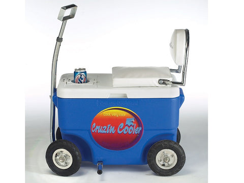 "Cruzin Cooler Wagon   ""Coolagon"""