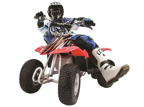 Razor Dirt Quad - Electric Ride