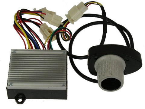 Razor Dirt Quad Electrical Kit