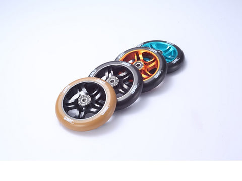 Envy Wheels 120mm (Pair)
