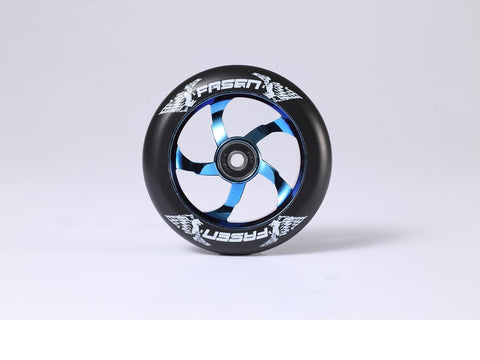 Fasen Burnt Pipe 110mm Wheels