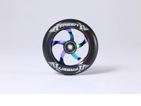 Fasen Oil Slick 110mm Wheels