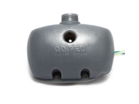GO-PED Gas Tank