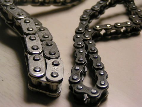 Go Ped & Go Kart Replacement Chains