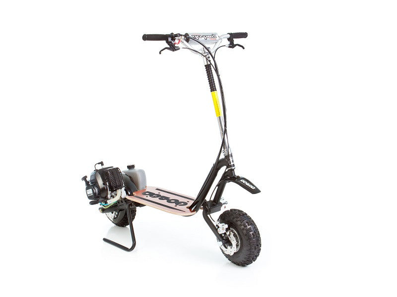 Gtr46r Trail Ripper Goped Gtr46r Trail Ripper Gas Scooter