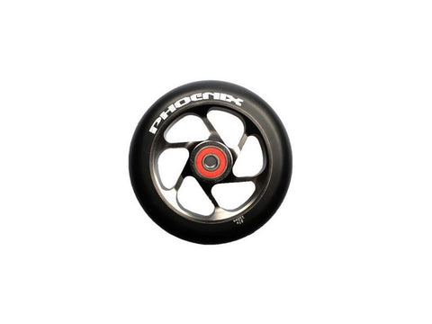 Grey Phoenix 6 Spoke Wheel