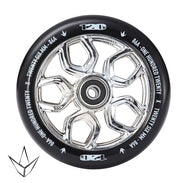 Envy Lambo 120mm Wheels chrome