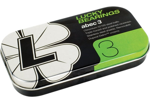 Lucky Abec 3 Bearings