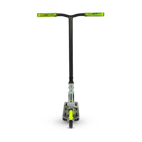 madd gear scooter pro grey/green