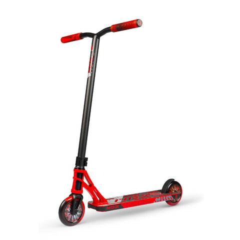 madd gear scooter pro red/black
