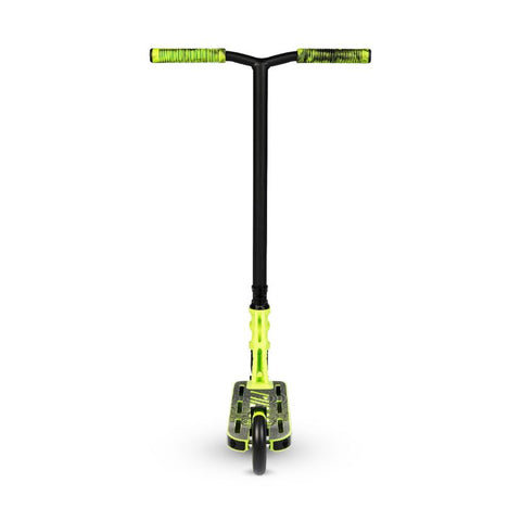 madd gear shredder green/black