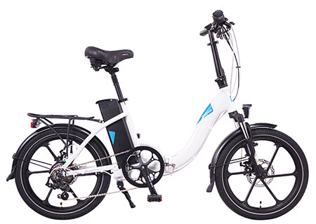 Magnum Premium Low Step Electric Bike