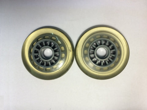 Razor Original Ultra Pro Scooter Wheels (Sold in Pairs)