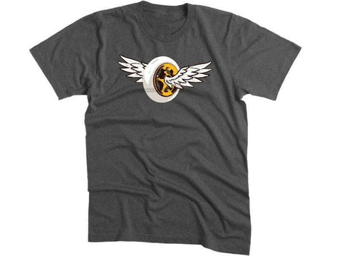 Proto WINGS T-Shirt (Charcoal)
