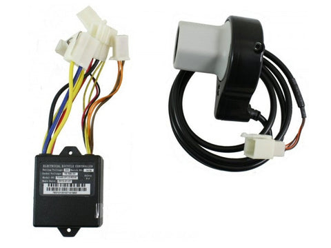 Razor E100 V10+ , E150 V1+ Electrical Kit