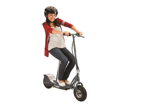 Electric Scooters With Seat