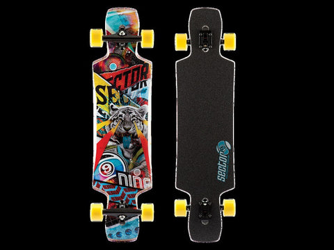 STATIC COMPLETE Sector 9