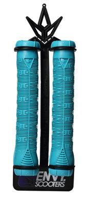 ENVY HAND GRIPS V2 (PAIR) teal