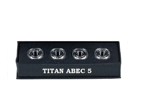 Titen Abec 5 Scooter Bearing 4pcs
