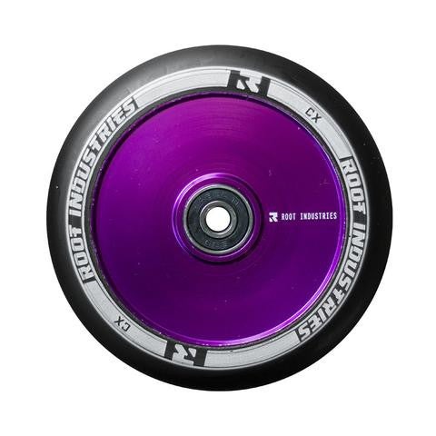 Root Industries 110mm AIR Wheels (pair)