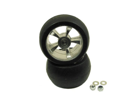 Ground Force/Drifter Front wheels