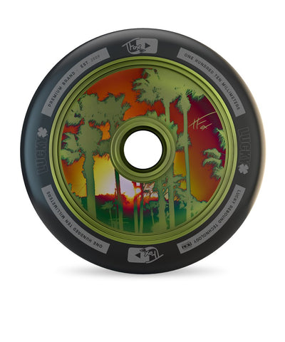 Lucky TFox (Tanner Fox) Signature scooter wheel 110mm