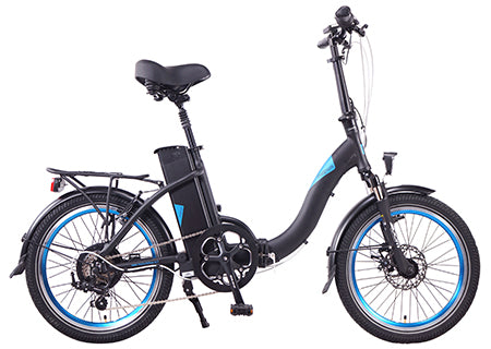 Magnum Classic Low Step Electric Bike