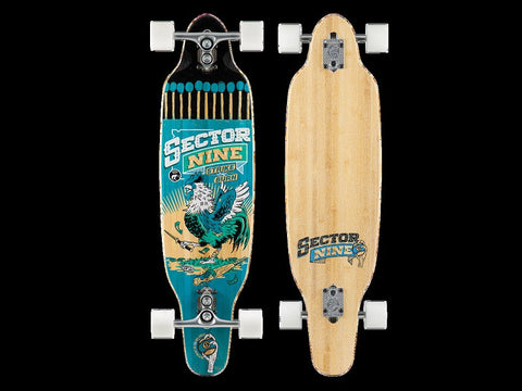 Striker Complete Sector 9