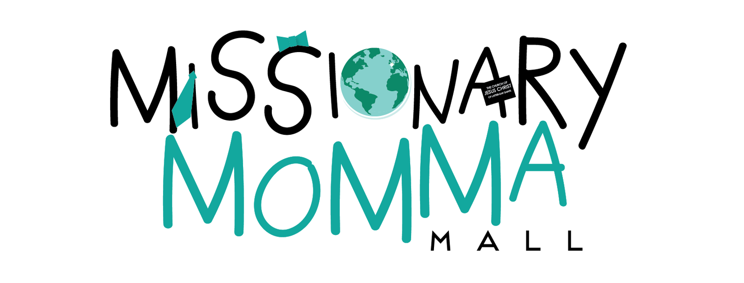 Missionary Momma Mall