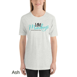 Love Mondays T-shirt
