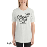 Monday Love T-shirt