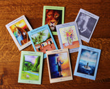 Missionary Cards: Collections One & Two