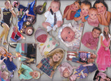 Photo Christmas Ornaments/Magnets