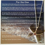 Starfish Necklace - Rescue the One