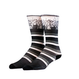 BOM Socks - The Stripling Warriors