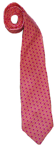 Neck Tie - Men's & Boy's Necktie - Groovy Patterns