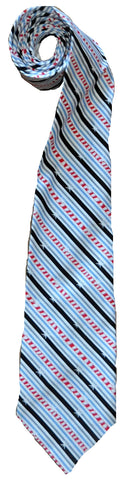 Neck Tie - Men's & Boy's Necktie - Stripes & Chevrons