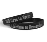 Days to Serve - Farewell / Home Coming Package