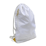 The White Bag by Zion Bags