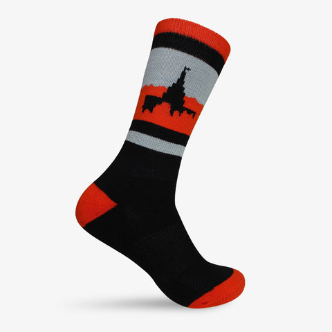 Idaho Falls Temple Socks