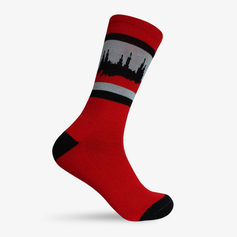 Las Vegas Temple Socks