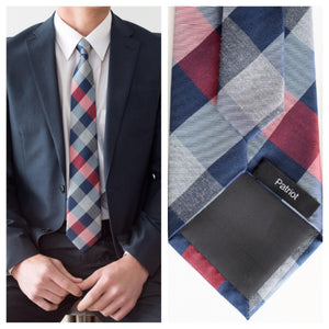Patriot by Taylored Ties