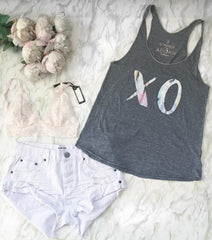 Adorn Collection - XO Tank