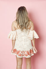 For Love and Lemons - Matador Tank Dress