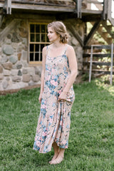 Auguste the Label Scarlett Slip Maxi Dress