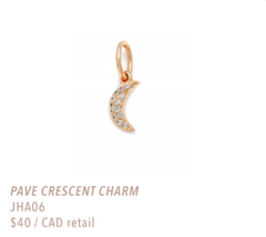 Pre-Order - Melanie Auld and Jillian Harris 'Adorned' Collaboration Extra Charms!