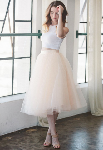 *SPECIAL SALE* Select Discontinued Tulle Skirts