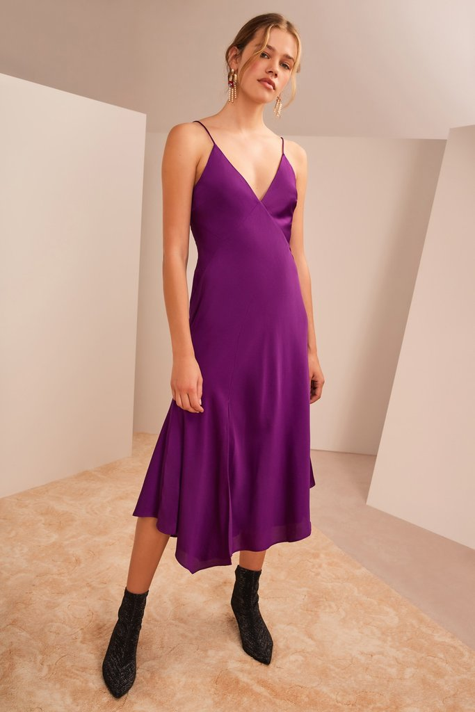Keepsake - Infinity Midi Dress